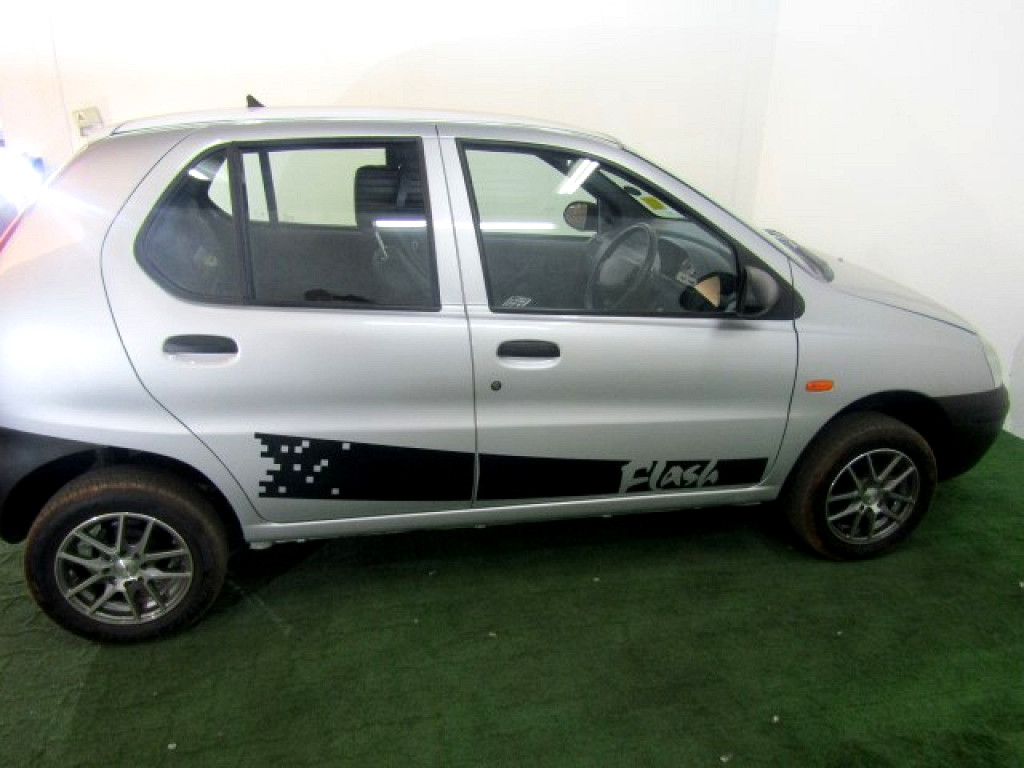 2017 TATA INDICA LE A/C FLASH