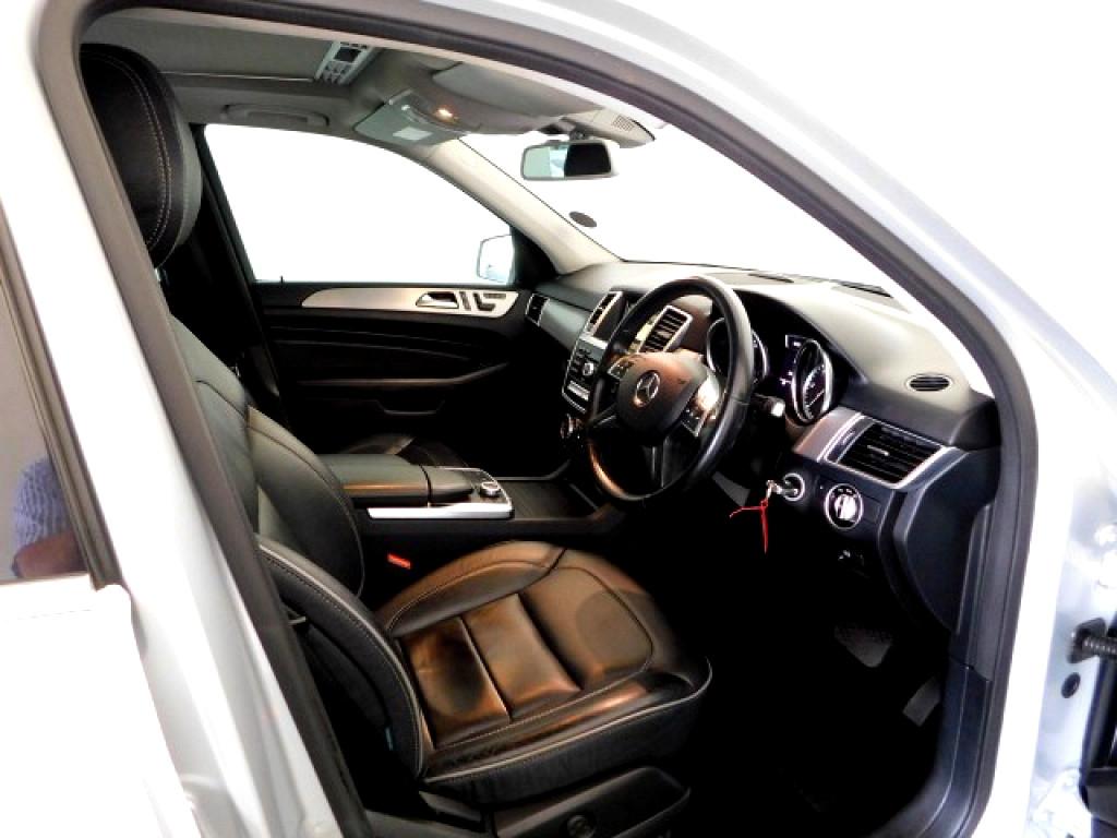 2012 Mercedes Benzl Ml 350 Bluetec At Imperial Select
