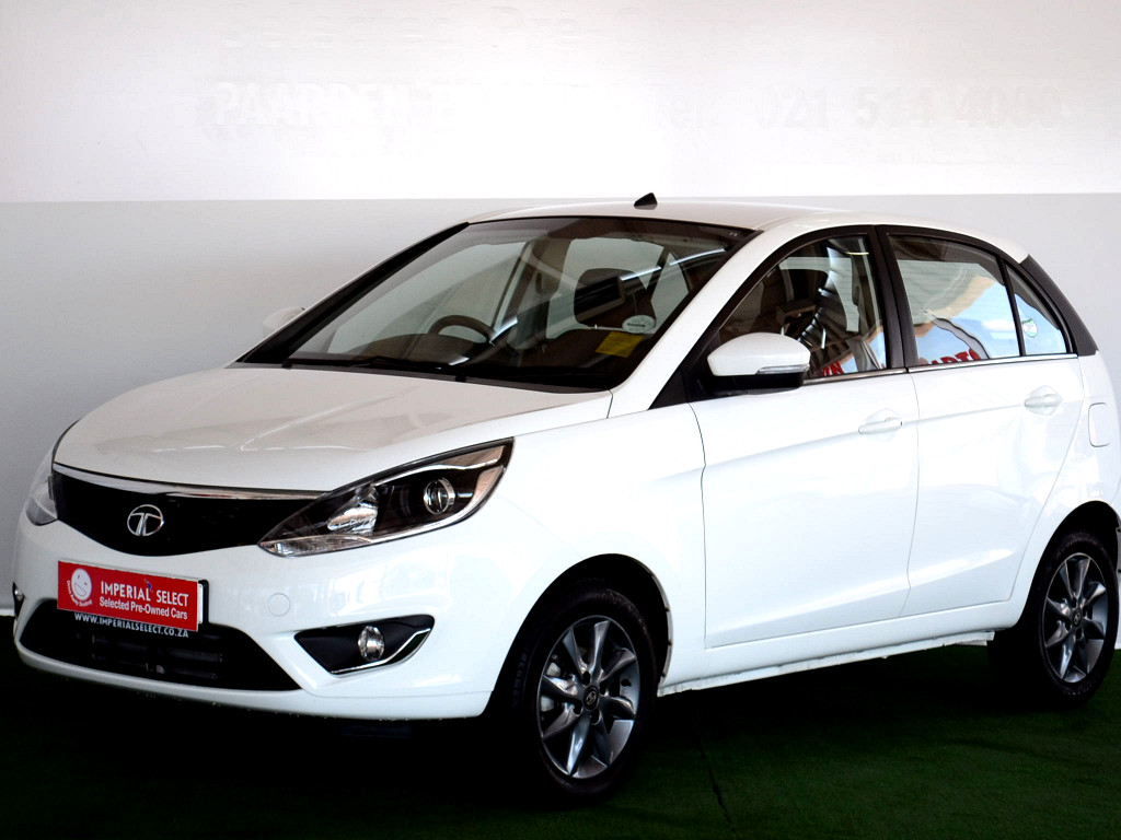 2018 TATA BOLT 1.2 XT 5‑DOOR