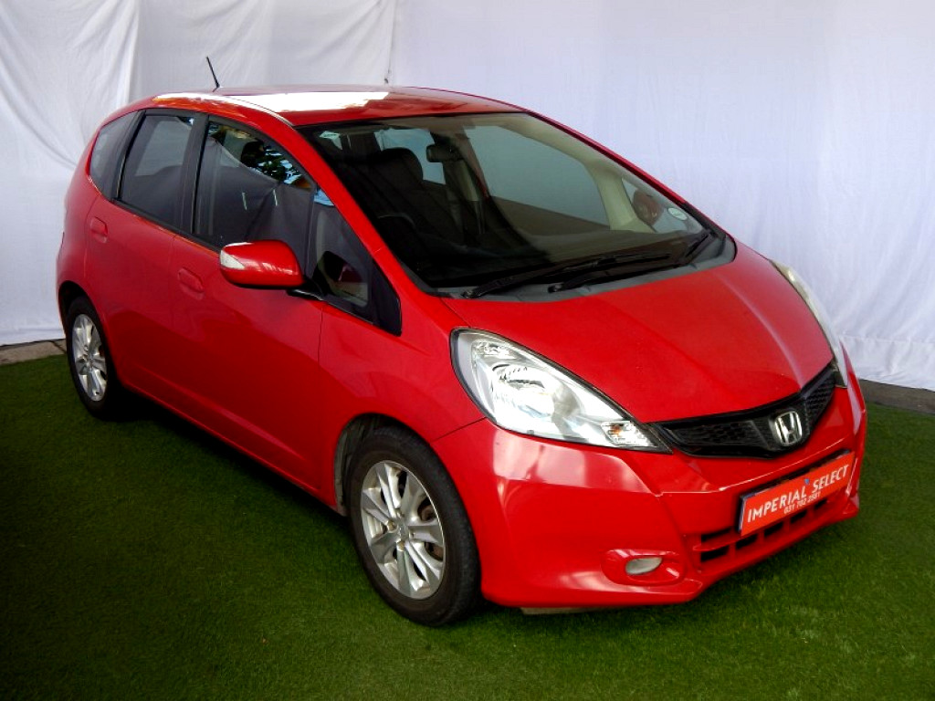 2011 honda jazz 1 5 elegance at imperial select renault. Black Bedroom Furniture Sets. Home Design Ideas