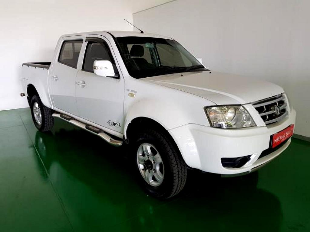 2011 Tata Xenon 2.2 DLE 4X4 P/U D/C