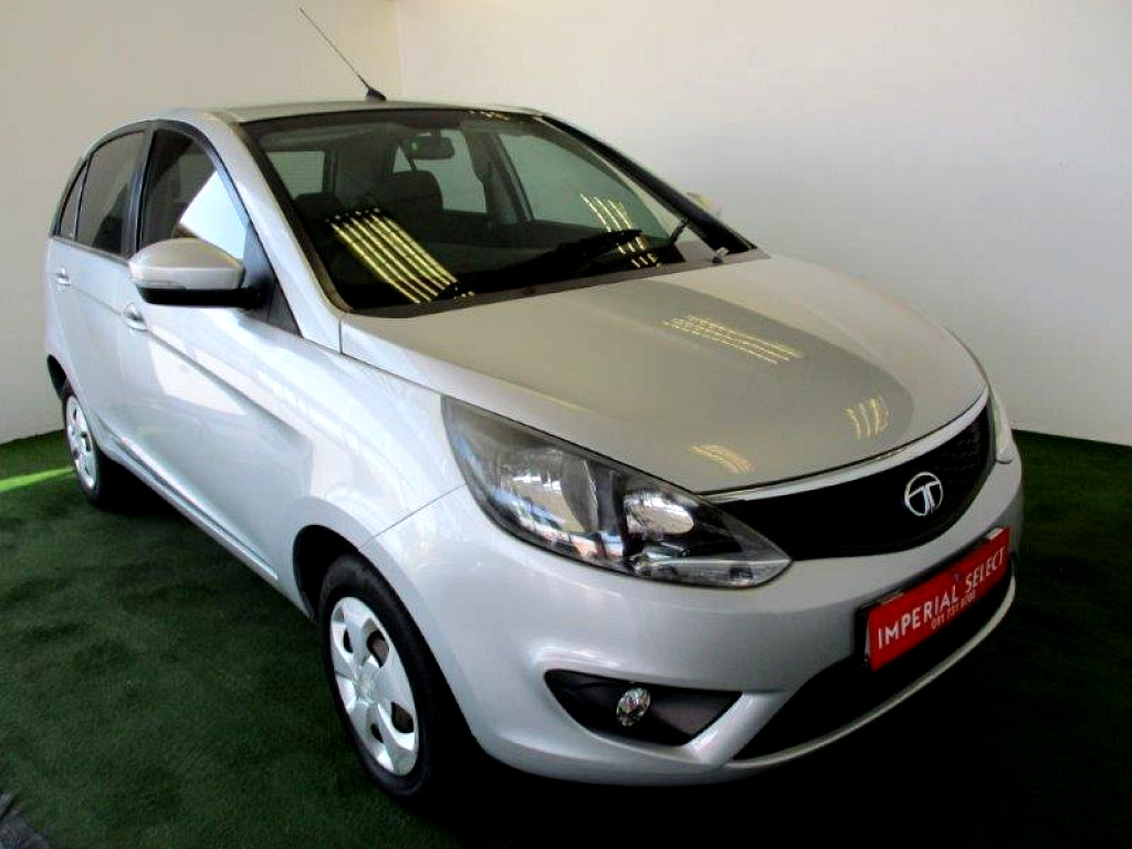 2017 TATA BOLT 1.2 XMS 5‑DOOR