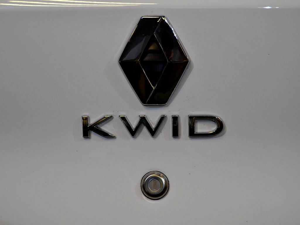 2016 KWID 47KW DYNAMIQUE