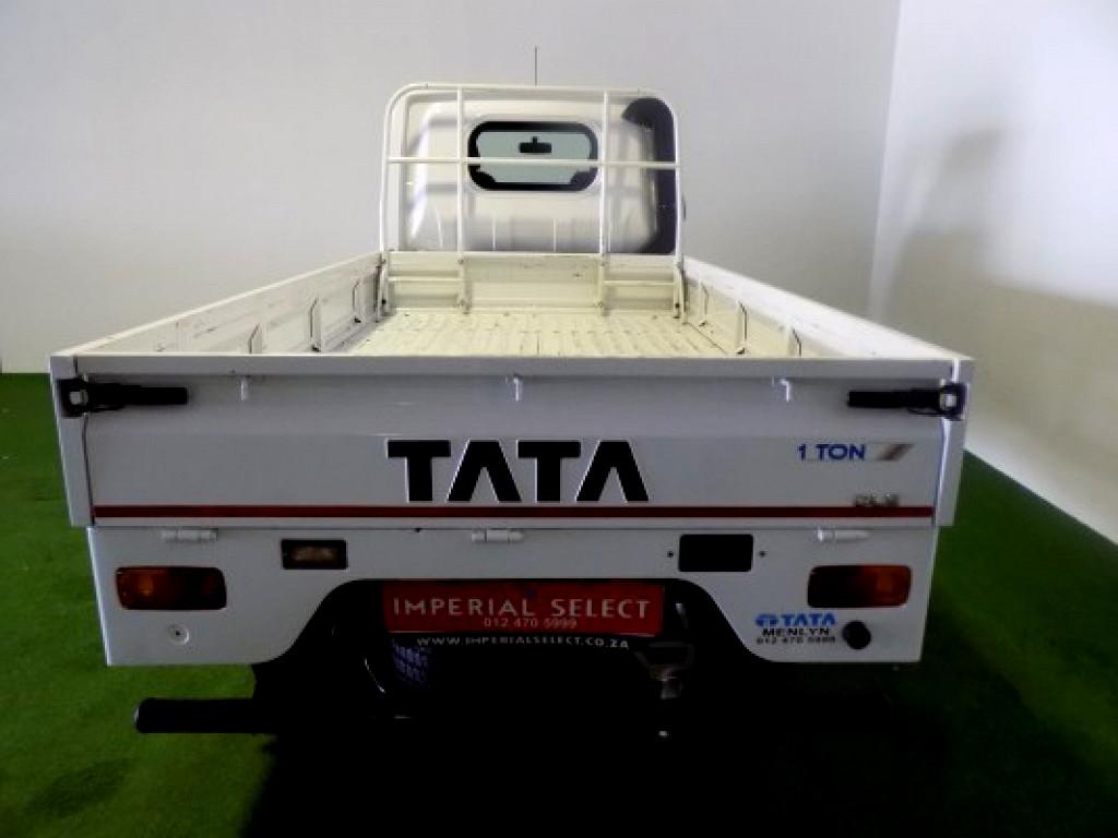 2015 TATA SUPER ACE 1.4 TCIC DLS