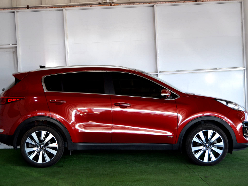 2017 kia sportage 2 0 crdi sx 4x4 at at imperial select cape town. Black Bedroom Furniture Sets. Home Design Ideas