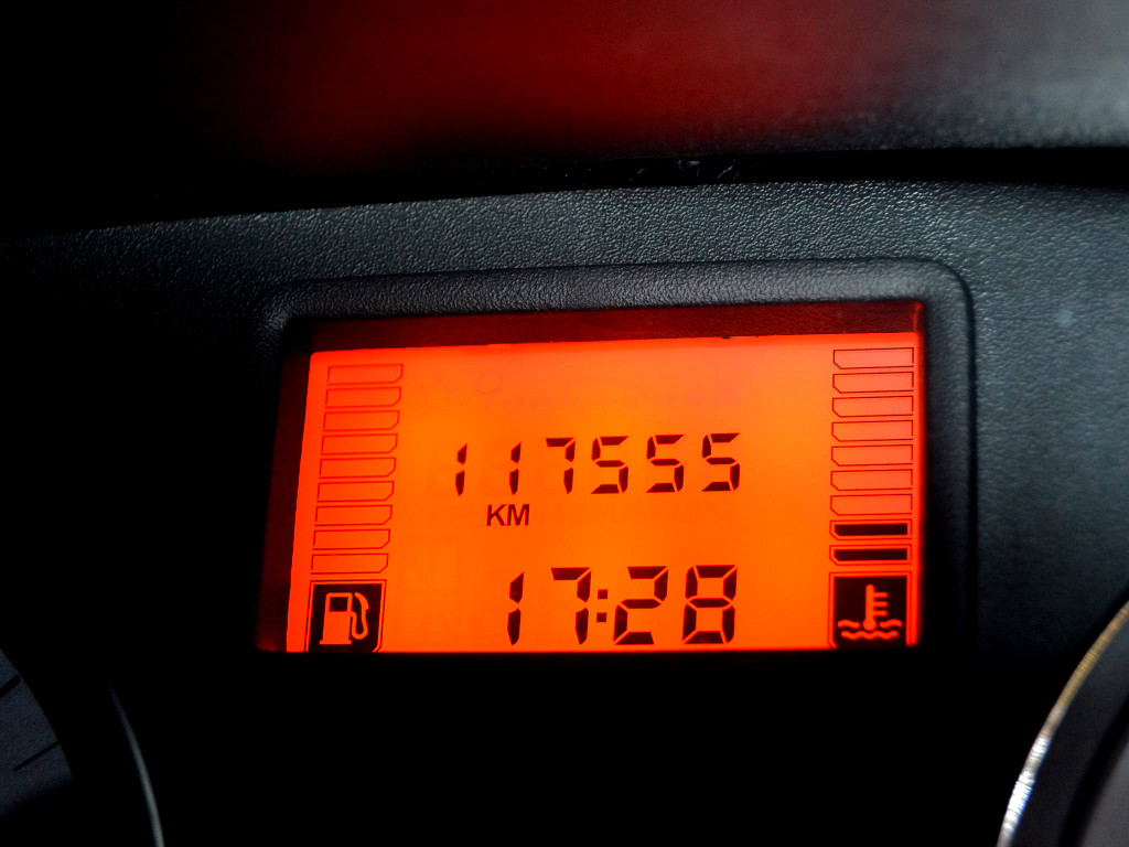2013 NEW SANDERO 66KW TURBO STEPWAY