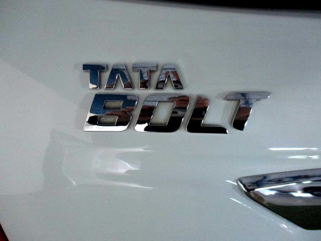 2017 TATA BOLT HATCH X2 XMS