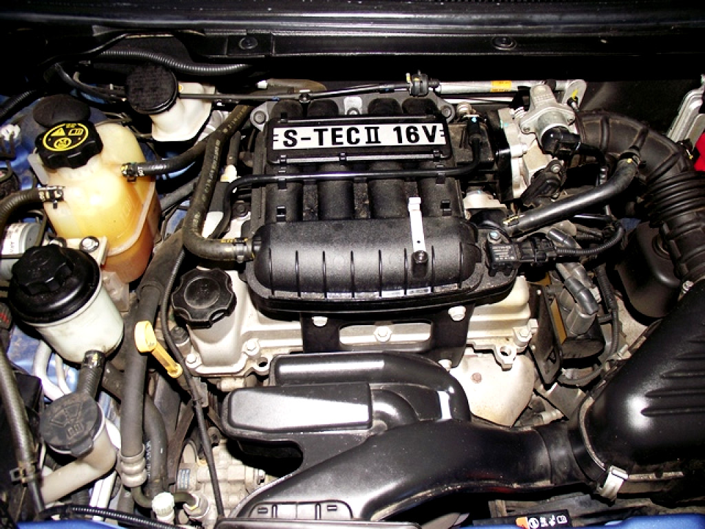 2014 Chevrolet Spark 1.2L 5DR