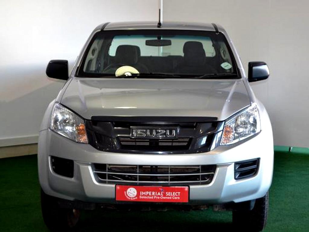 2016 Isuzu 250 Kb D Teq Ho Le P U D C At Imperial Select