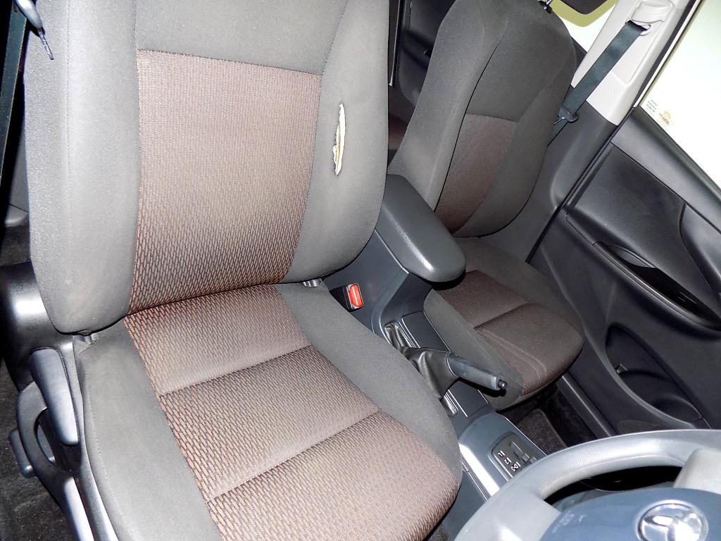 2016 Toyota Corolla 1.6 Quest A/T