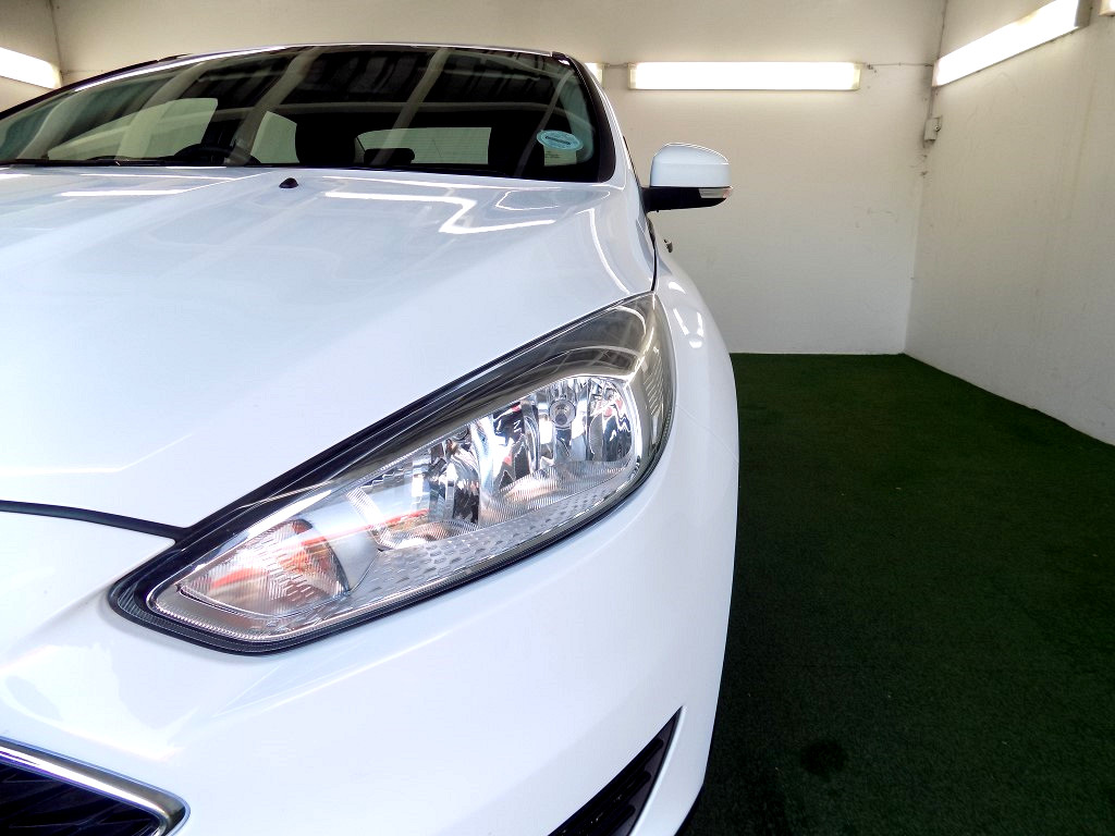 2017 FORD FOCUS 1.0 ECOBOOST AMBIENTE
