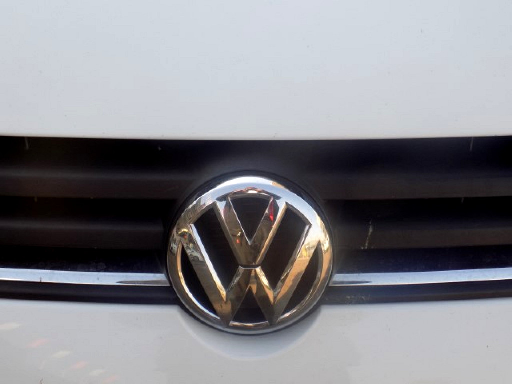 2016 Volkswagen Polo Vivo
