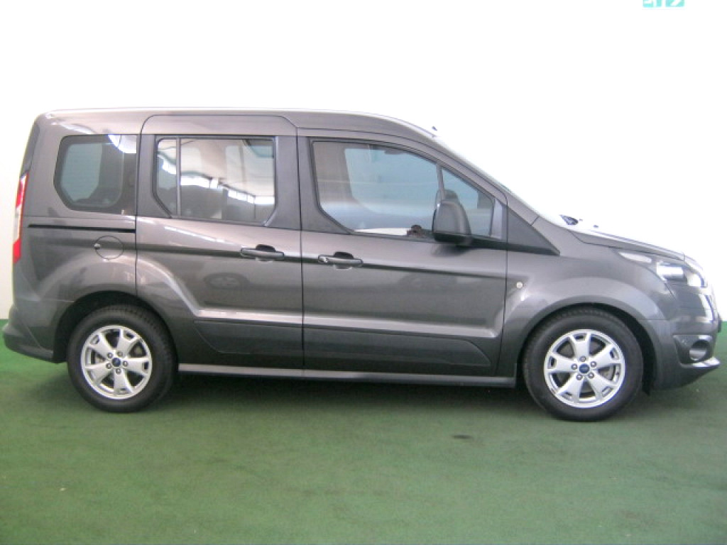 2015 FORD TOURNEO CONNECT 1.0 TREND SWB