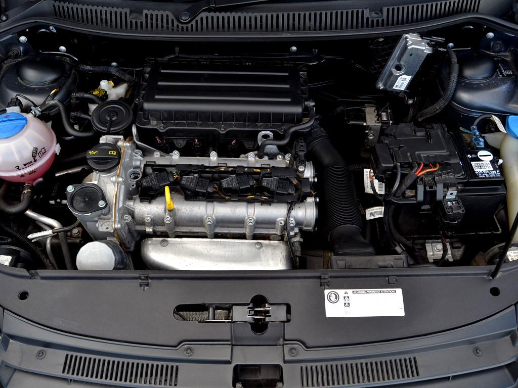 2017 VW POLO VIVO GP 1.4 CONCEPTLINE