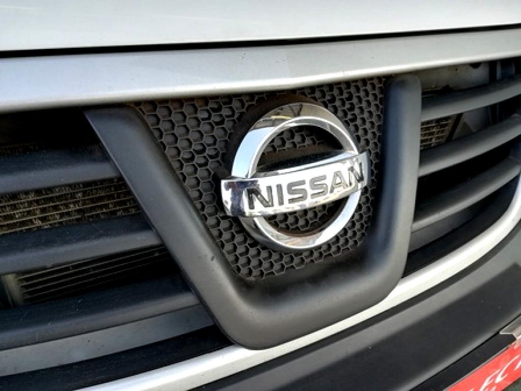 2015 NISSAN NP 200 1.5 DCI A C SAF