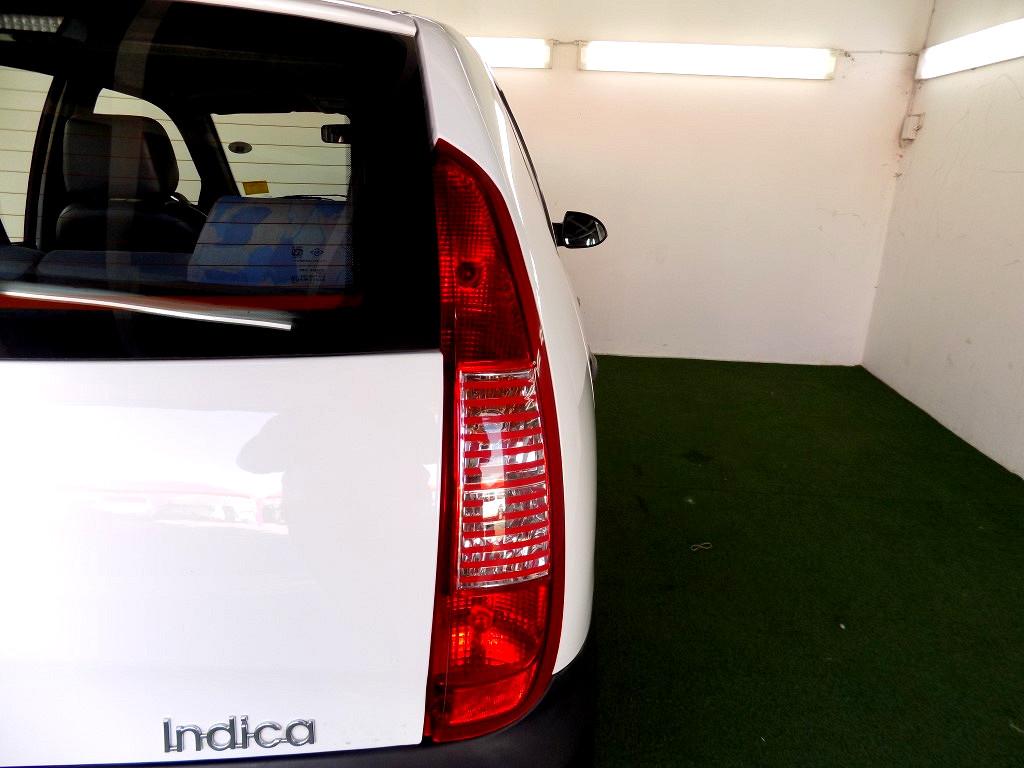 2013 TATA INDICA 1.4 LE/LGI LTD