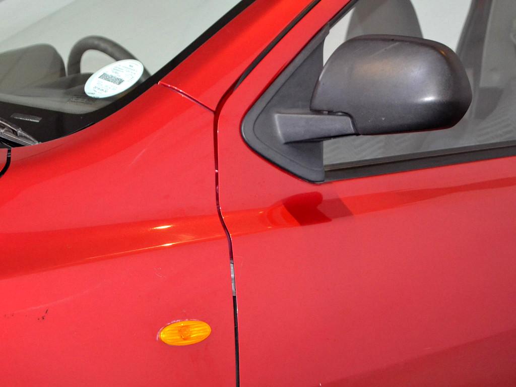 2016 Datsun Go 1.2 LUX (AB)