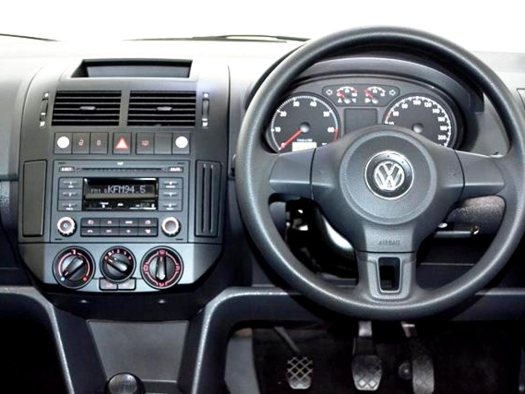 2017 VW POLO VIVO GP 1.4 CONCEPTLINE 55KW 5DR MY17