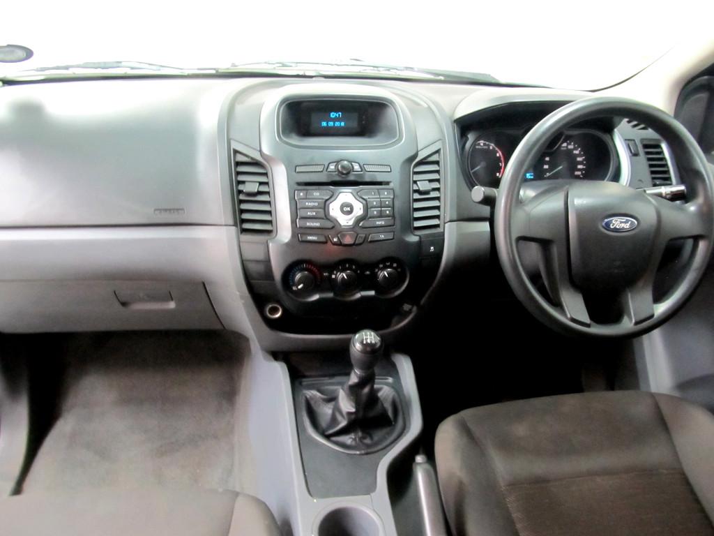 2015 Ford Ranger 2.5i XL P/U SUP/CAB