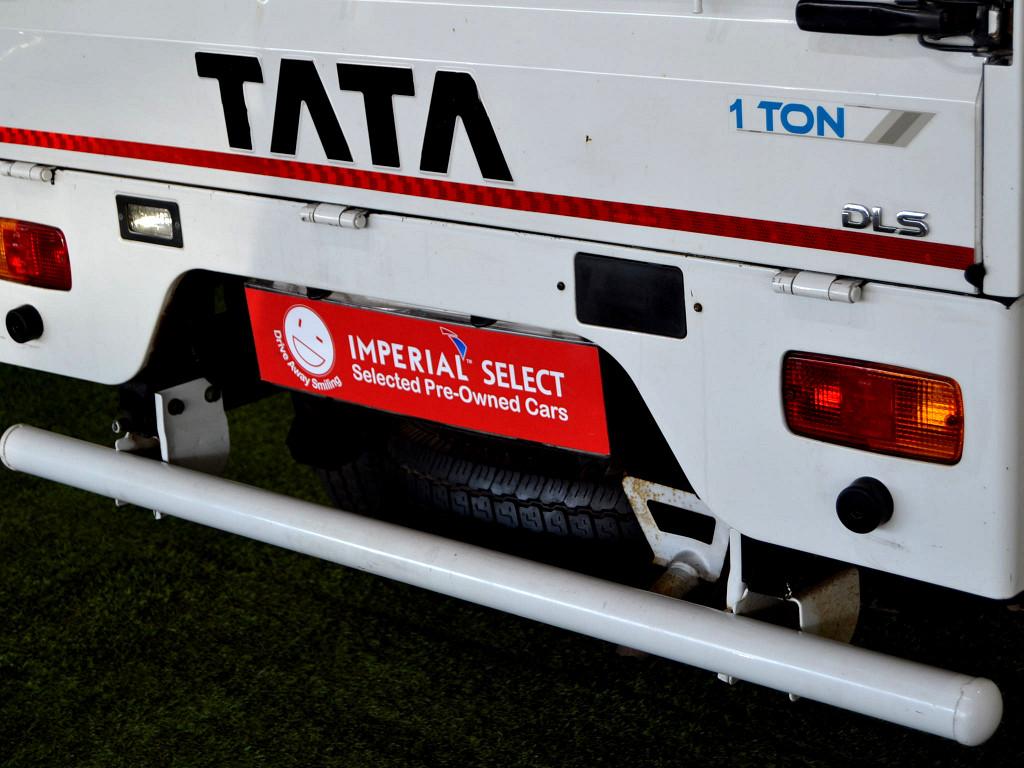2015 TATA SUPER ACE 1.4