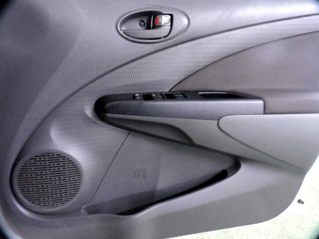 2016 Toyota Etios 1.5 Xs/Sprint 5dr