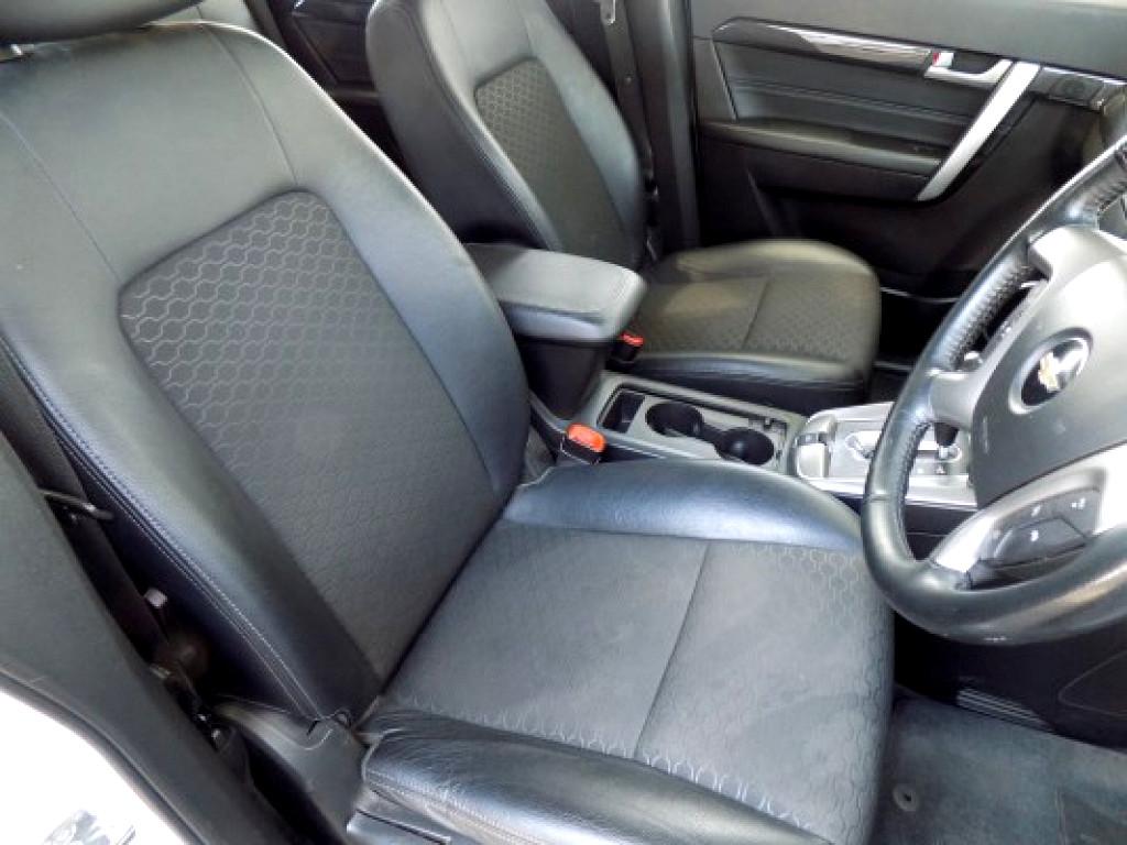 2014 Chevrolet Captiva2.2D LT A/T