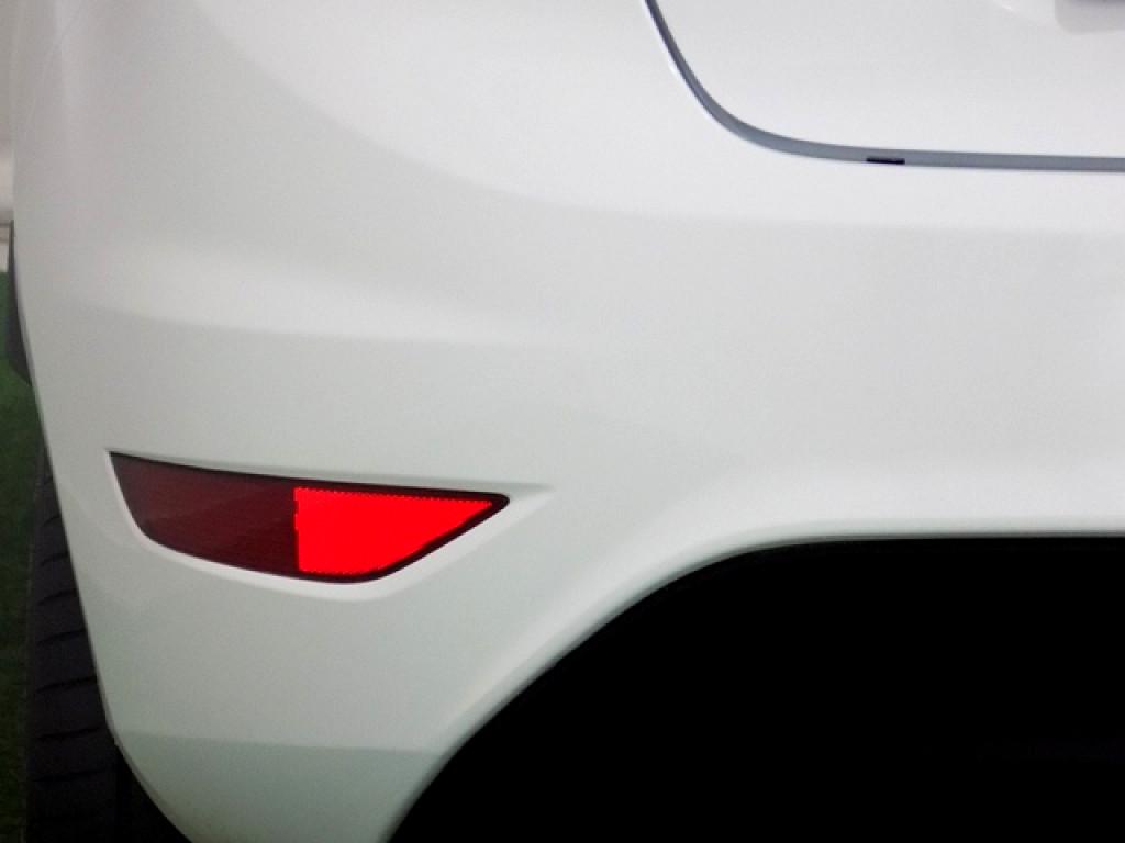 2016 Ford  Fiesta 1.4 Ambiente