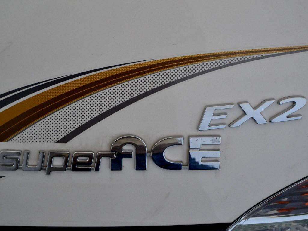 2018 SUPER ACE Ex2 L/SPEC