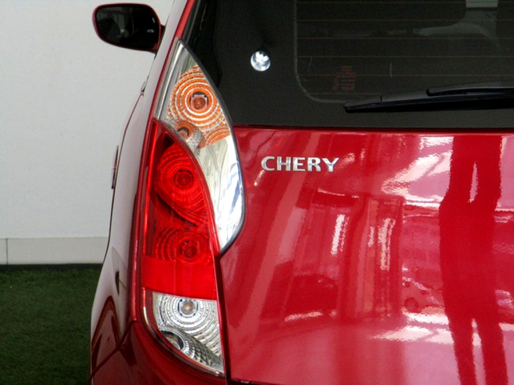 2013 CHERY J1 1.3 TX