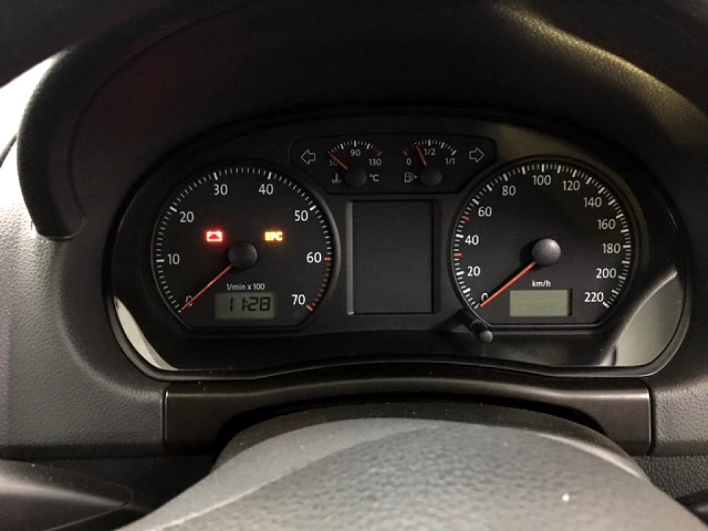 2015 Volkswagen Polo Vivo GP 1.6 Trendline