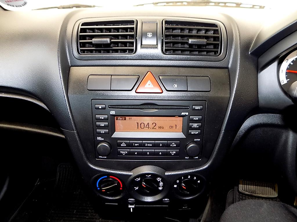 2011 Picanto 1.0 LX A/T