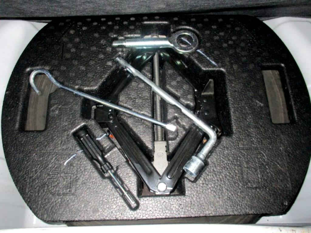 2013 Chevrolet Spark 1.2 5Dr
