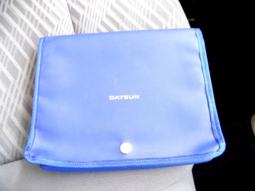 2016 DATSUN GO 1.2 LUX