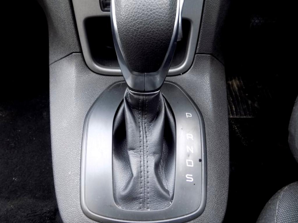 2017 Ford Fiesta 1.0 Ecoboost Titanium Powershift 5dr