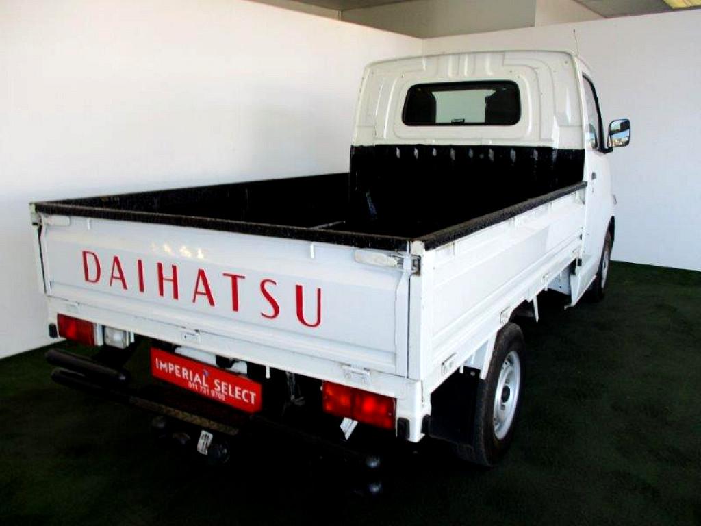 2014 DAIHATSU GRAN MAX 1.5 DROPSIDE HIGH SPEC
