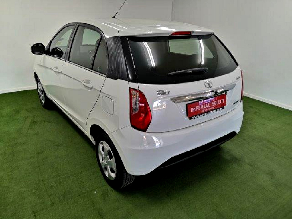 2017 Tata Bolt Hatch X2 Xms At Imperial Select Bloemfontein