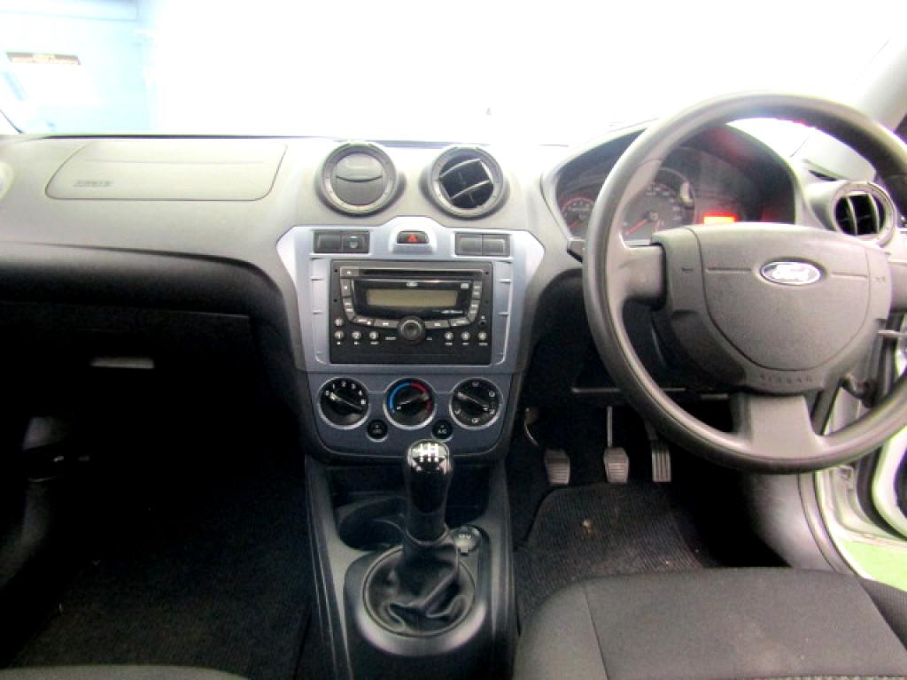 2016 Ford Figo 1.4 TDCi AMBIENTE