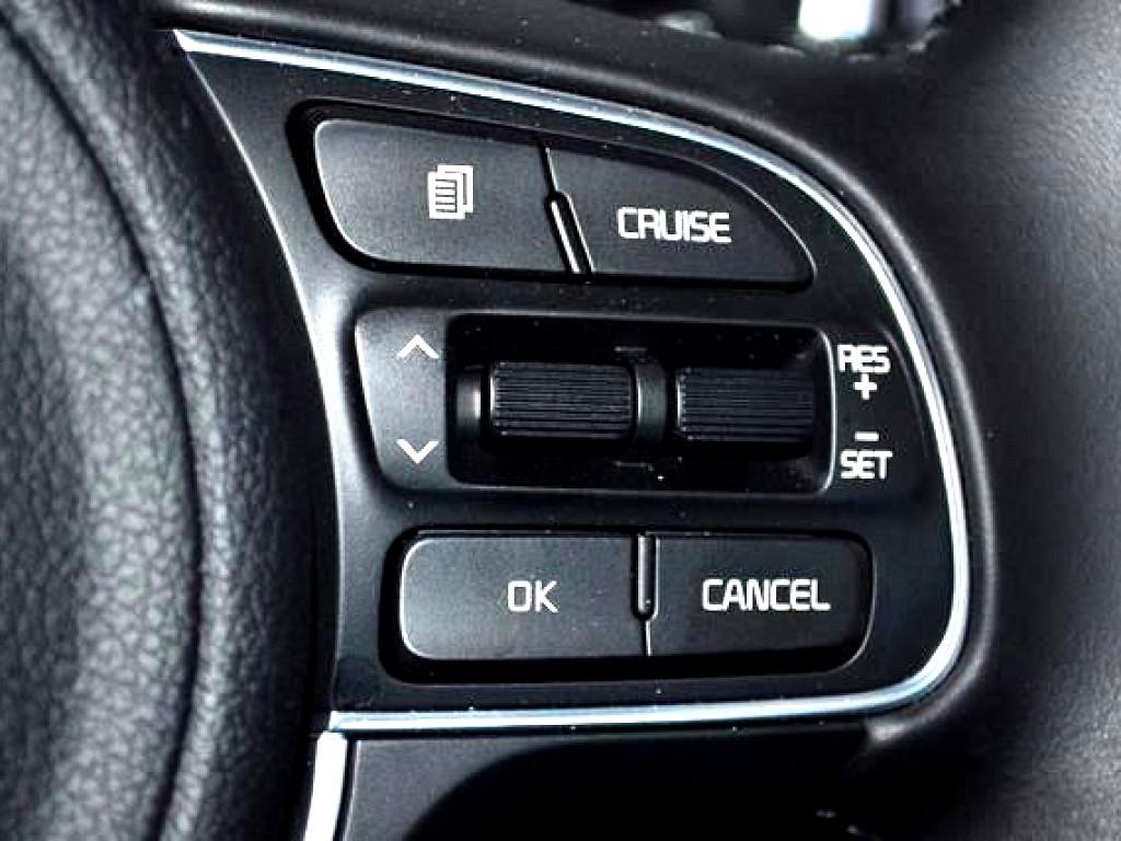 2019 SPORTAGE 2WD 2.0D AUTO EX