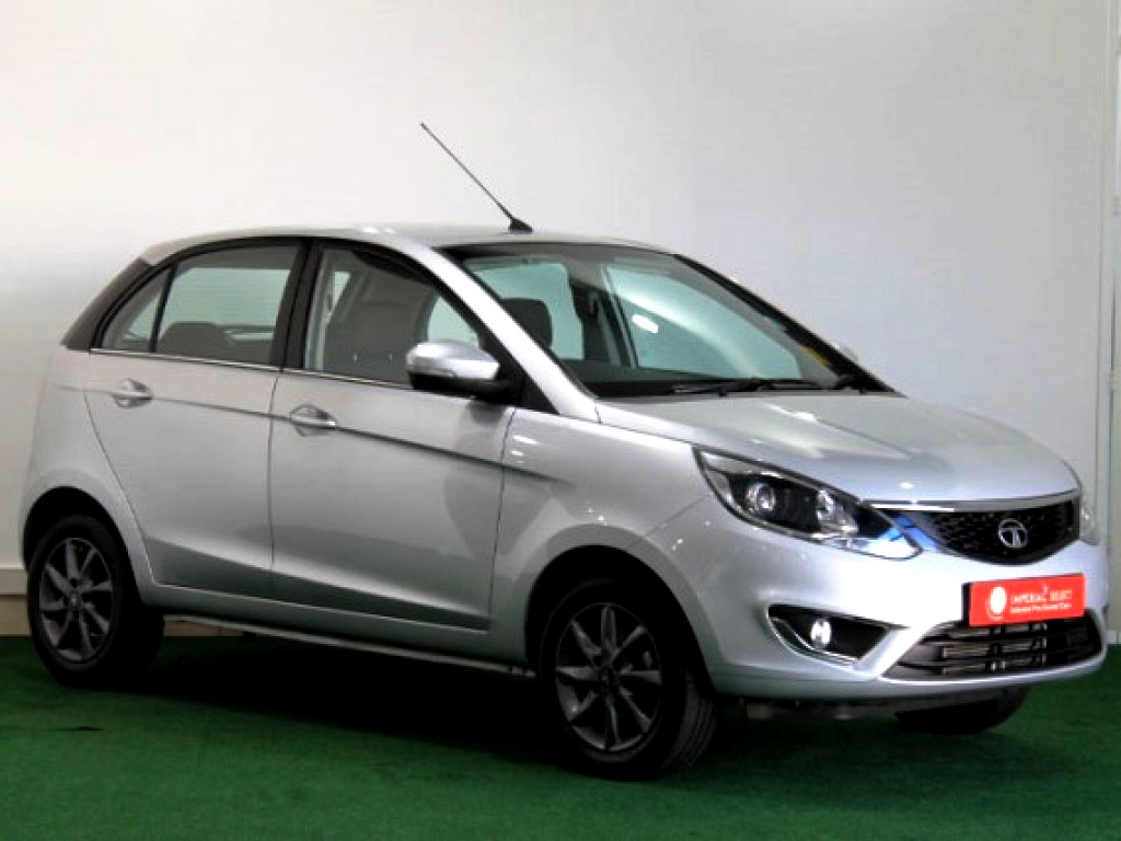 Used Tata Cars for Sale | Pre-Owned Tata Cars