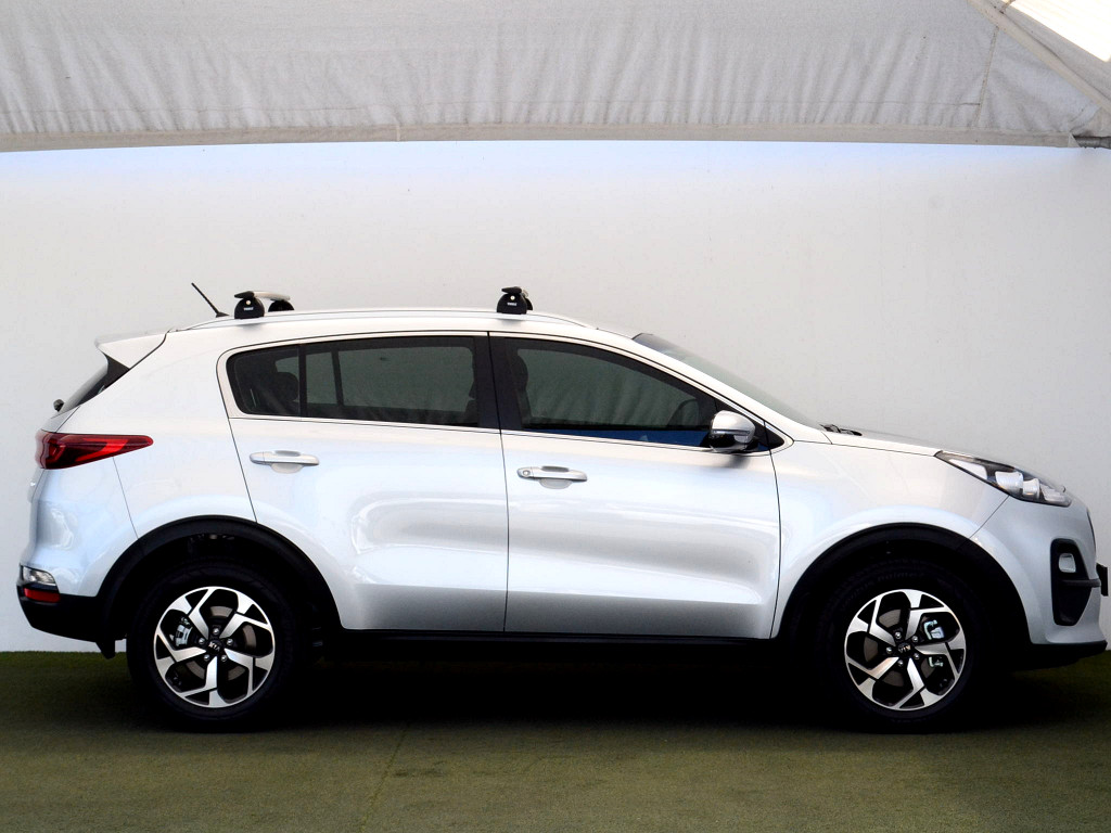 2019 SPORTAGE 2WD 2.0D AT IGNITE+