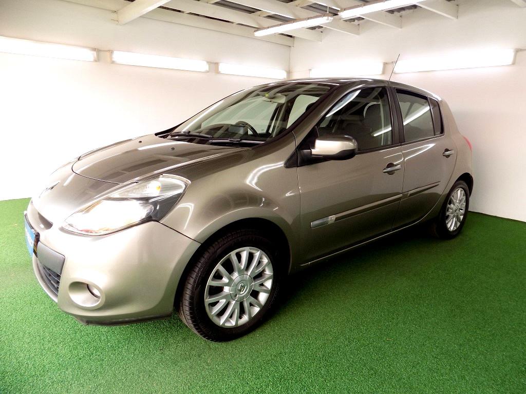 2013 CLIO 1.6 S 5DR