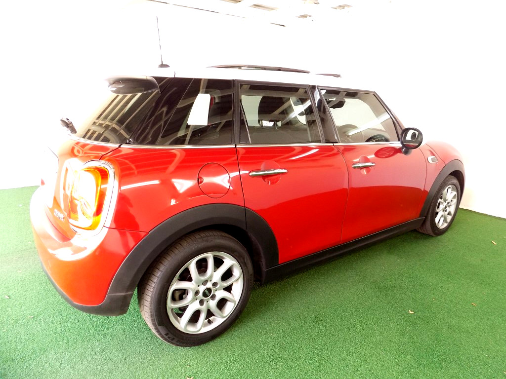 2015 Mini Cooper 5dr Xs52 At Imperial Select East Rand