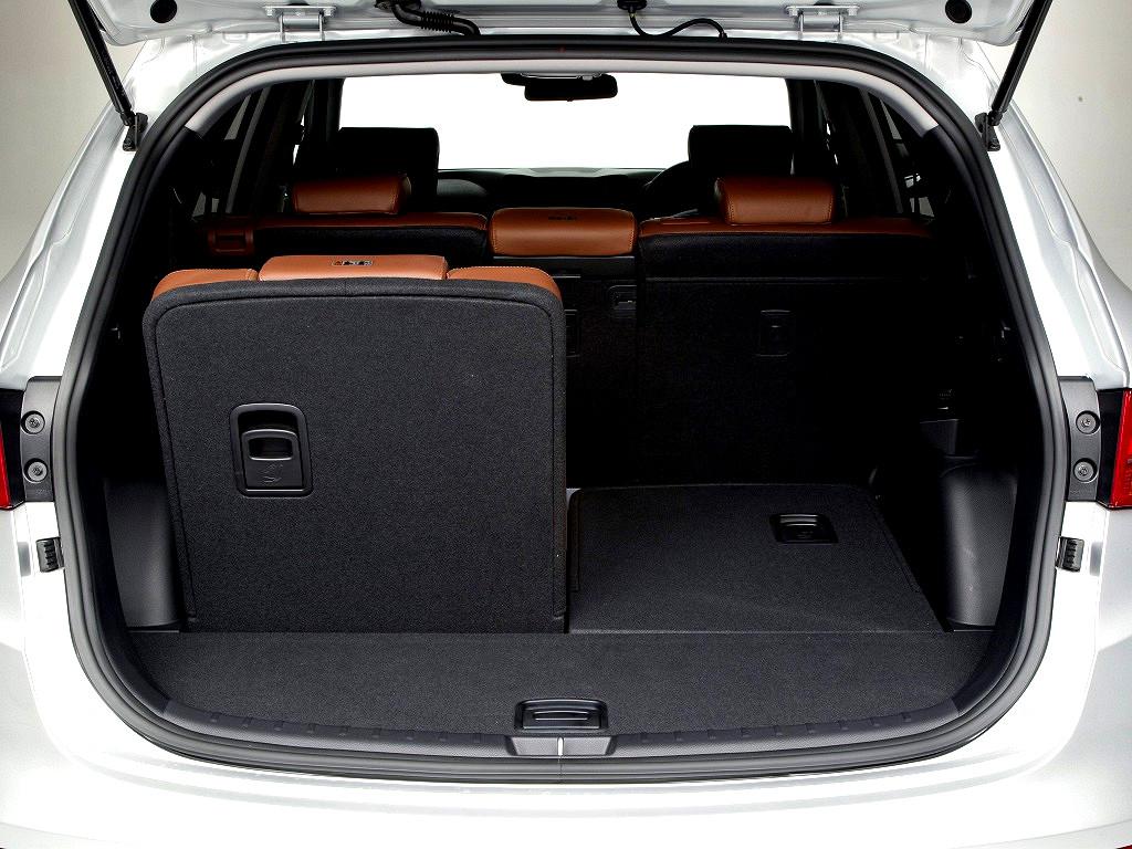 Hyundai SANTE-FE