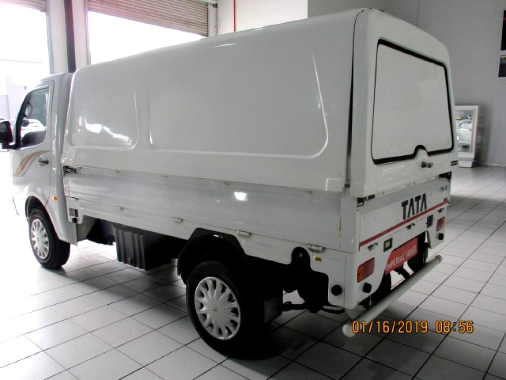 2015 Tata Super Ace EX2 L/Spec