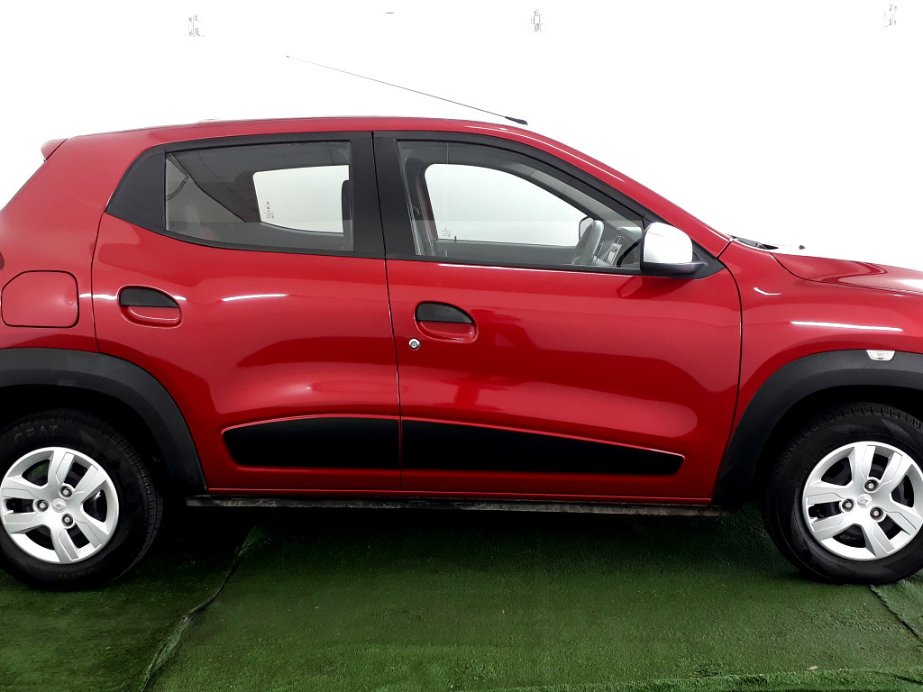 2019 RENAULT KWID 1.0 EXPRESSION