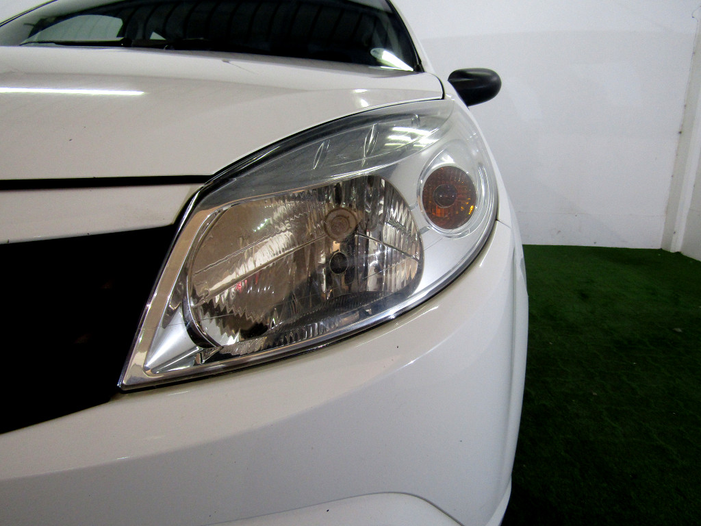 2011 Renault Sandero Sandero 1.6 Cup
