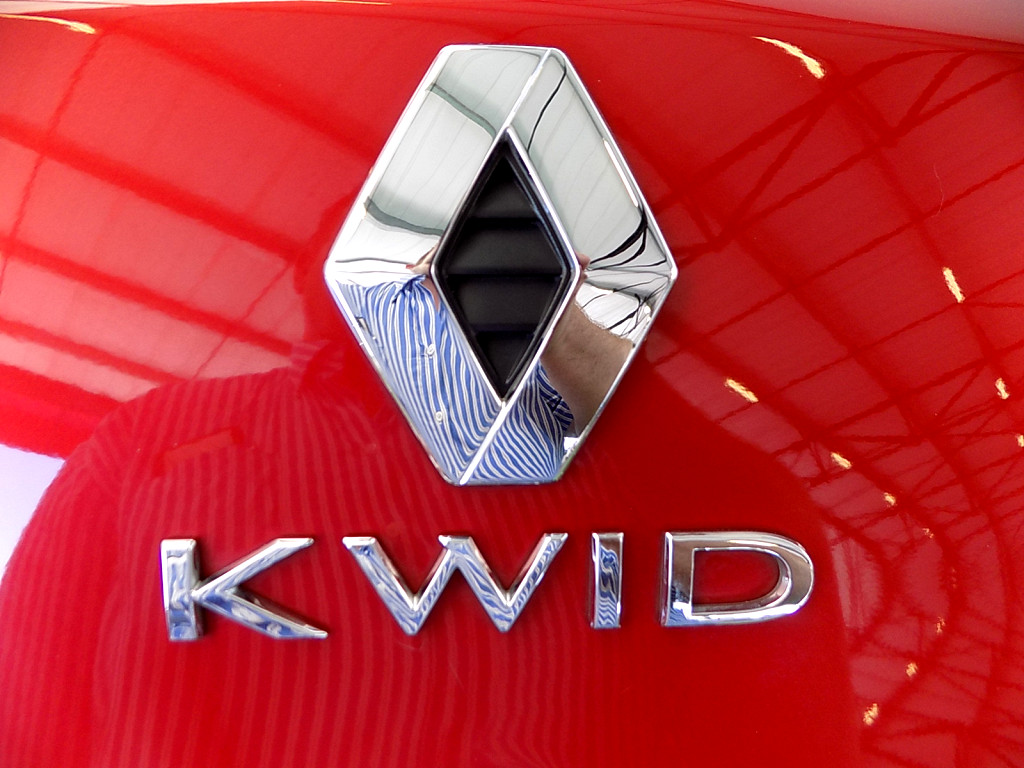 2019 KWID 47KW EXPRESSION