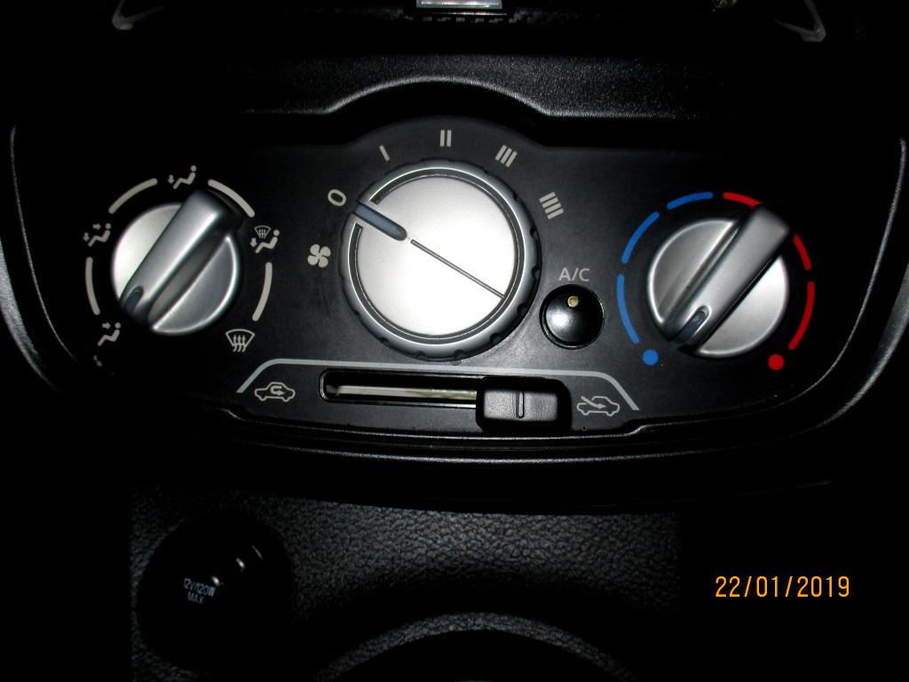2017 Datsun Go 1.2 Lux (Ab)