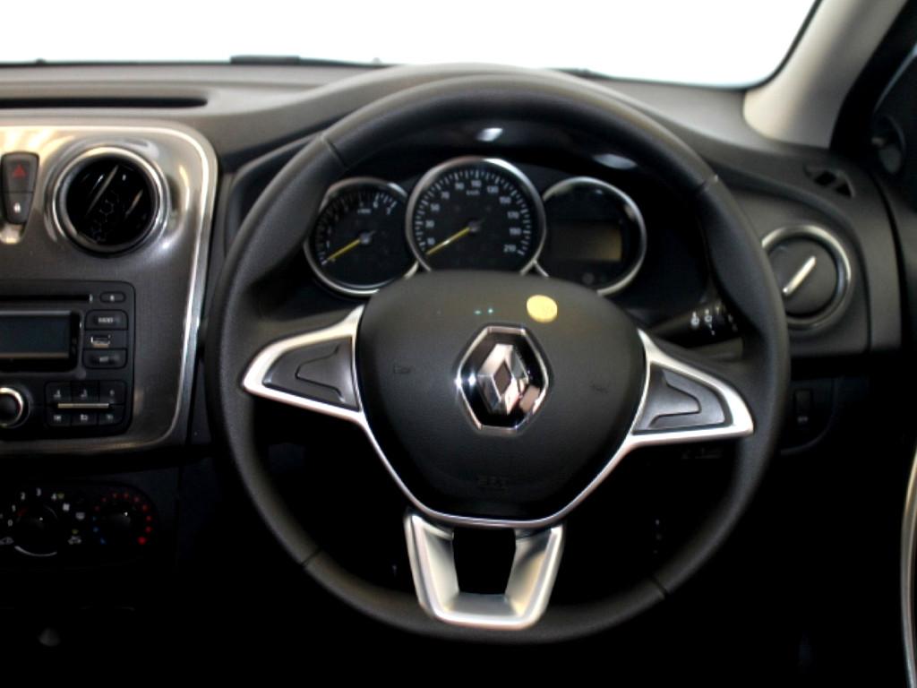 Renault SANDERO MY17
