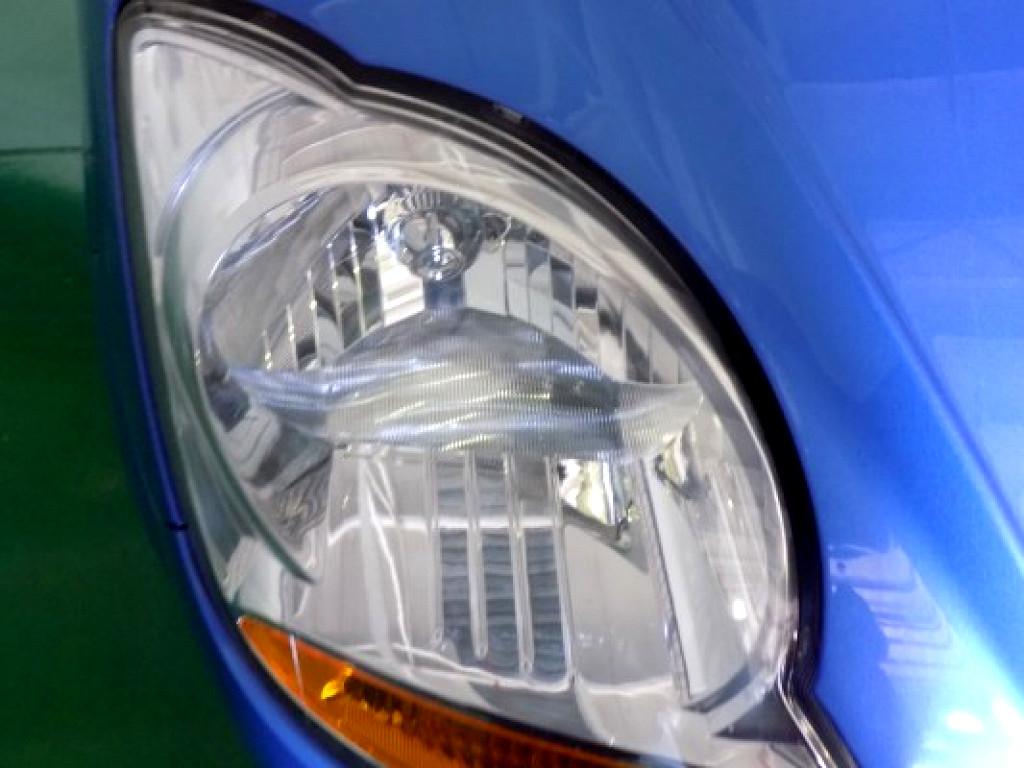 2014 Chevrolet Spark 1.2 LS